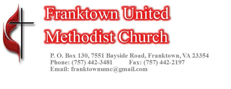 Franktown United Methodist Church